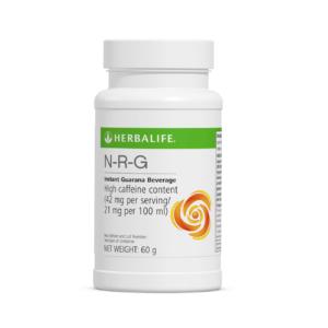 NRG Guarana N.R.G